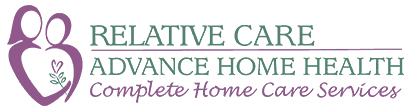 Relative Care Logo